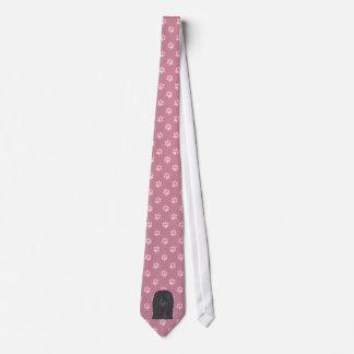 Puli Cartoon Tie