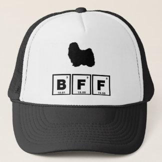 Puli Trucker Hat