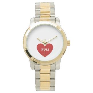 Puli Watches