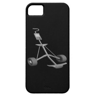 Pull Cart iPhone 5 Case