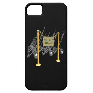 Pull Cart Rentals iPhone 5 Covers