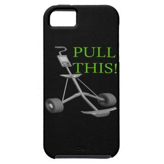 Pull This iPhone 5 Case