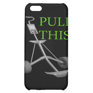 Pull This Cover For iPhone 5C