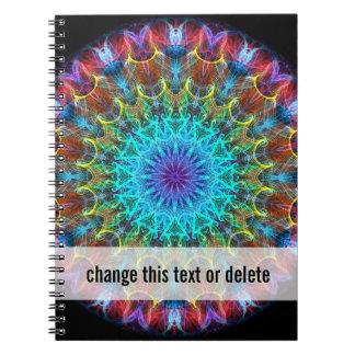 Pulling In kaleidoscope Notebooks