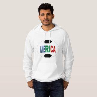 Pullover AMERICA