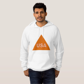 pullover the USA