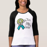 Pulmonary Fibrosis For My Hero Shirts