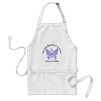 Pulmonary Hypertension Butterfly 6.1 Standard Apron
