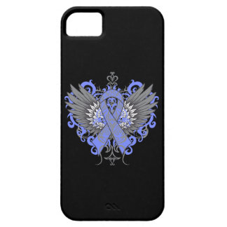 Pulmonary Hypertension Cool Wings iPhone 5 Case