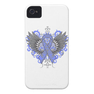 Pulmonary Hypertension Cool Wings iPhone 4 Case-Mate Case