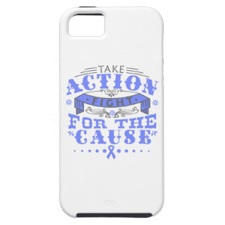 Pulmonary Hypertension Take Action Fight Cause iPhone 5 Cases