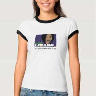 pulplizard, Keeping it REEL since 2008 T-Shirt