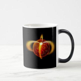Pulsar Morphing Mug