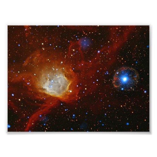 Pulsar SXP 1062 Star Space Astronomy Photo