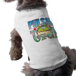 Pulsar Troll Sleeveless Dog Shirt
