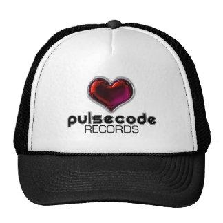 pulse code cap