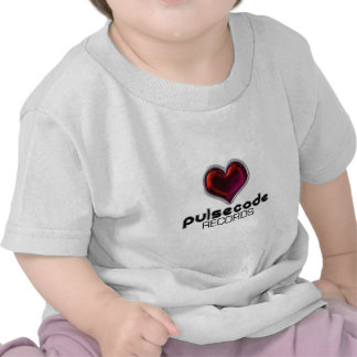 pulse code tshirts