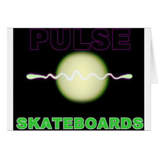 PULSE SK8 CARDS
