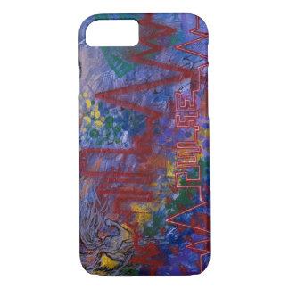 Pulse Tribute iPhone 8/7 Case