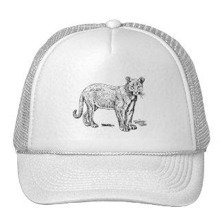 Puma Mesh Hat