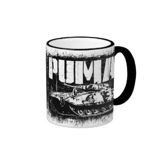 Puma (IFV) 11 oz Ringer Mug