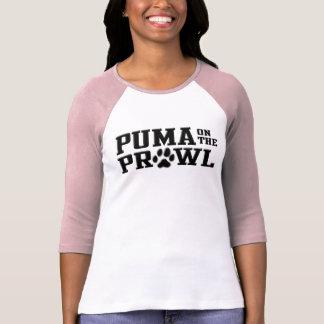 Puma on the Prowl T-Shirt