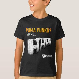 Puma Punku temple T-Shirt