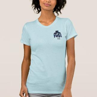 Pumas - Ladies Fan Shirt