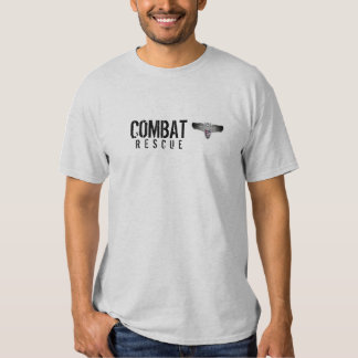 Pumbaa's PTD Combat Rescue Pedros Shirt II