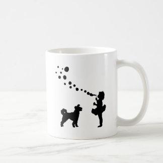 Pumi Basic White Mug