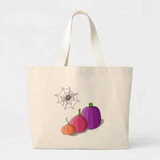 Pumkin Jumbo Tote Bag
