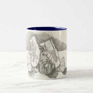 Pump Kin Patch mug