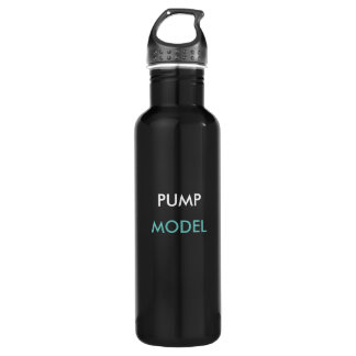 PUMP Magazine - Stay Hydrated! 710 Ml Water Bottle