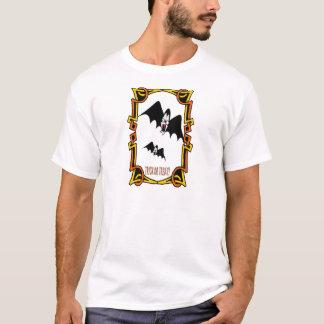 Pumpiks and hghots, tricks or treats! T-Shirt
