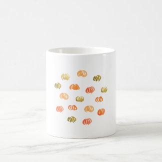 Pumpkin 11 oz Classic Mug