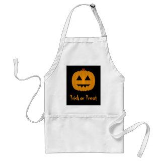 pumpkin standard apron