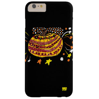 Pumpkin art three barely there iPhone 6 plus case