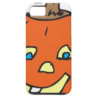 pumpkin baby iPhone 5 cases