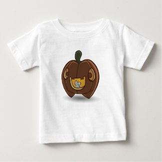 Pumpkin Baby Top