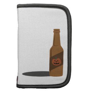 Pumpkin Beer Folio Planners