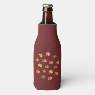 Pumpkin Bottle Cooler