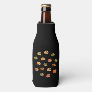 Pumpkin Bottle Cooler
