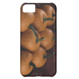 Pumpkin iPhone 5C Cases
