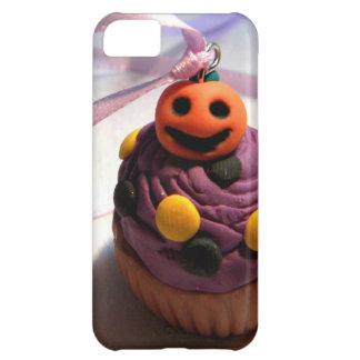 Pumpkin Cupcake iPhone 5C Case