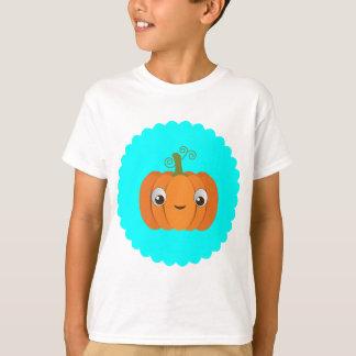 Pumpkin design T-Shirt