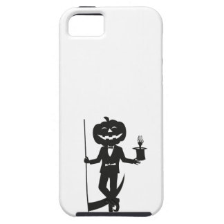 PUMPKIN DEVIL CASE FOR THE iPhone 5
