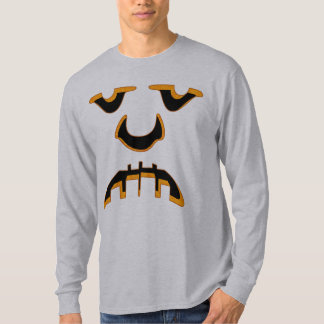 Pumpkin Face FRANKIE T-Shirt