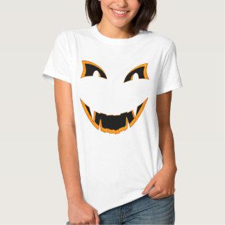 Pumpkin Face VAMP Tshirts