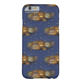Pumpkin Gang Barely There iPhone 6 Case