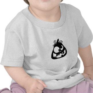 Pumpkin Goofy Tee Shirts